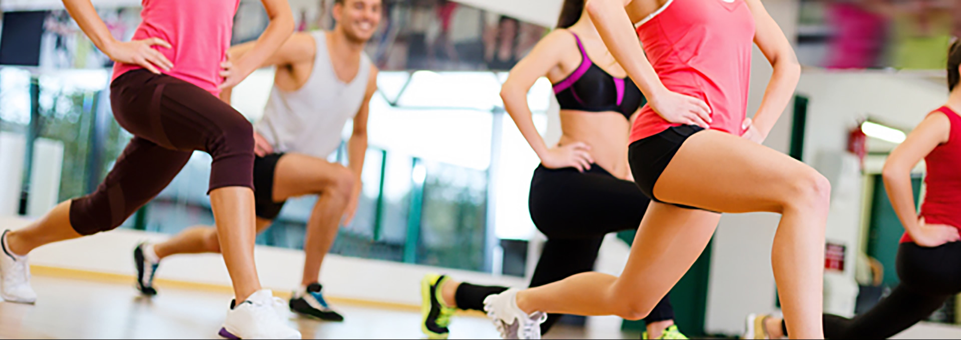 Bodylinefitnessclub, forma e benessere