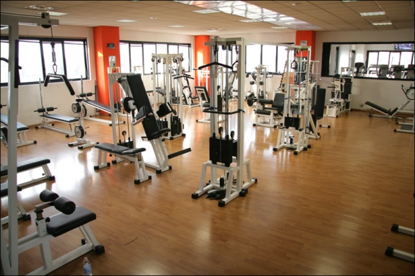 BodyLine Fitness Club a Moncalieri (TO)